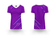 Koszulka do biegania CUP D1