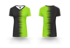 Koszulka do biegania CUP D2