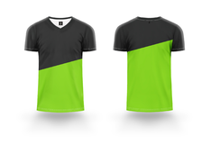 Koszulka do biegania CUP M1
