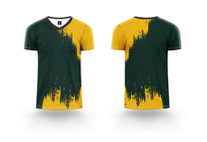Koszulka do biegania CUP M2