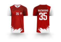 Koszulka piłka ręczna M CUP1