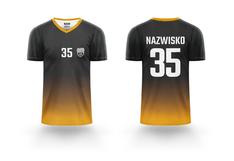 Koszulka piłka ręczna M CUP2