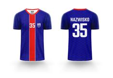 Koszulka piłka ręczna M CUP3