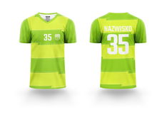 Koszulka piłka ręczna M CUP4