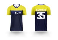 Koszulka piłka ręczna M CUP5