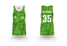 Koszulka do koszykówki D CUP 6