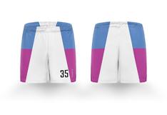 Spodenki piłkarskie D3