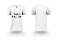 Koszulka piłkarska M CUP TWÓJ PROJEKT