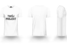 Koszulka piłkarska M PRO TWÓJ PROJEKT