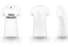 Koszulka siatkarska D PRO TWÓJ PROJEKT