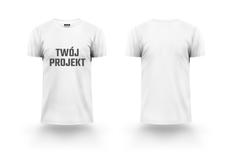 Koszulka siatkarska M CUP TWÓJ PROJEKT
