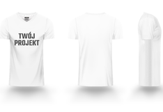 Koszulka siatkarska M PRO TWÓJ PROJEKT