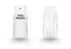 Koszulka do koszykówki M CUP Twój projekt