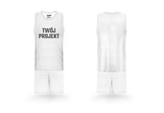 Zestaw do koszykówki M PRO Twój projekt
