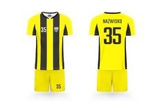 Zestaw piłkarski M PRO 1