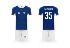 Zestaw piłkarski M PRO 2