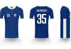 Koszulka piłkarska M PRO 2