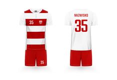 Zestaw piłkarski M PRO 3