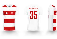 Koszulka piłkarska M PRO 3