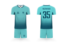 Zestaw piłkarski M PRO 4