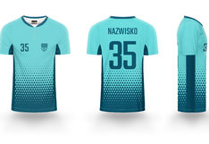 Koszulka piłkarska M PRO 4
