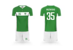 Zestaw piłkarski M PRO 5