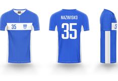 Koszulka piłkarska M PRO 5