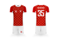 Zestaw piłkarski M PRO 6
