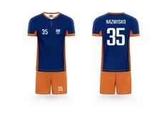 Zestaw piłkarski M PRO 7