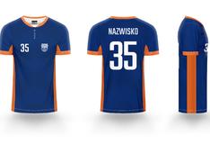 Koszulka piłkarska M PRO 7