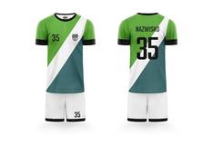 Zestaw piłkarski M CUP 10