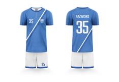 Zestaw piłkarski M CUP 9