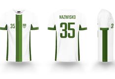 Koszulka piłkarska M PRO 8