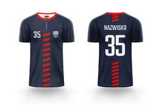 Koszulka piłkarska M CUP P2