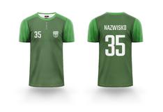 Koszulka piłkarska M CUP P3