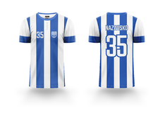 Koszulka piłkarska M CUP P4