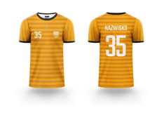 Koszulka piłkarska M CUP P5