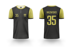 Koszulka piłkarska M CUP P7