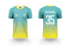 Koszulka piłkarska M CUP P11