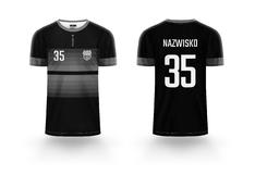Koszulka piłkarska M CUP P12
