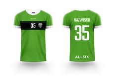 Koszulka siatkarska M CUP10