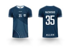 Koszulka siatkarska M CUP3