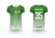 Koszulka siatkarska M CUP4