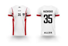 Koszulka siatkarska M CUP6